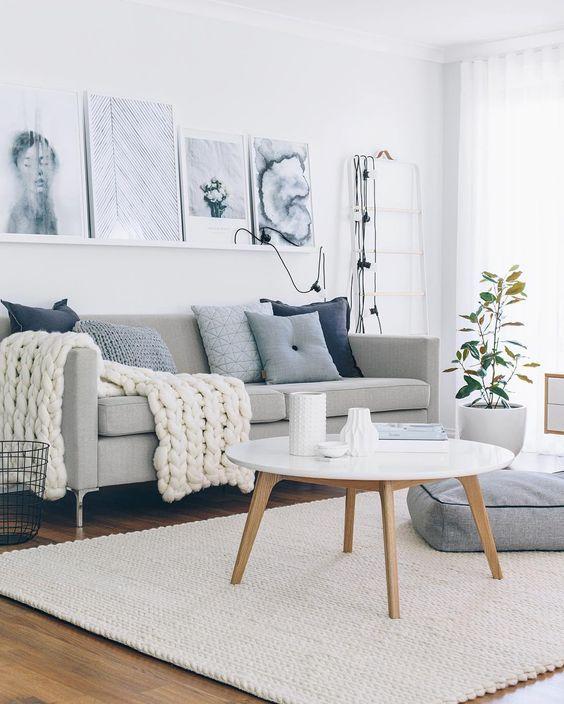 15 Beautiful Living Room Lighting Ideas: 15 วิธีจัดบ้านตามหลักฮวงจุ้ย อยู่แล้วรวยทรัพย์ดวงรักพุ่ง